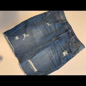 Missimo Mini Skirt